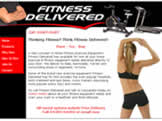 Fitness Delivered