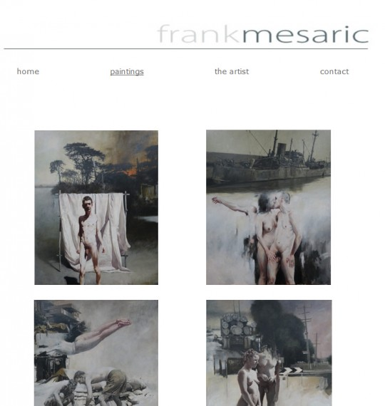 frankmesaric site