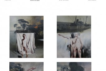 Frank Mesaric – Artist