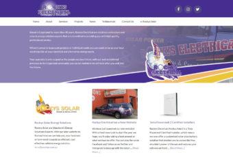 Rockys Electrical & Rockys Solar